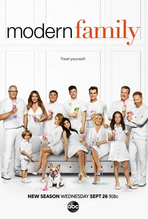 Modern Family S11E05 - The Last Halloween